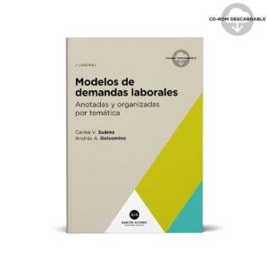 modelos de demandas laborales / modelos de escritos judiciales