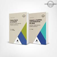 Pack Amparo (2 tomos) 1