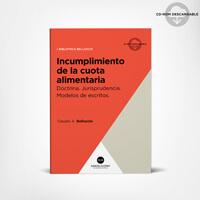 Biblioteca Belluscio de Derecho de familia / 18 tomos 4