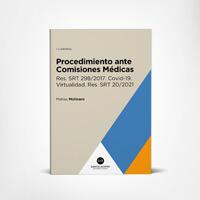 Procedimiento ante Comisiones Médicas 2021 1