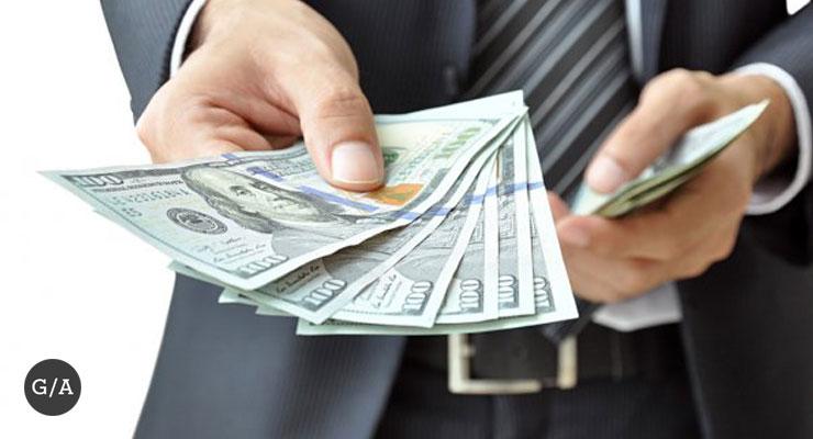 La obligación de dar moneda extranjera