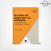 Cobro de Pesos en el Código Civil y Comercial 3
