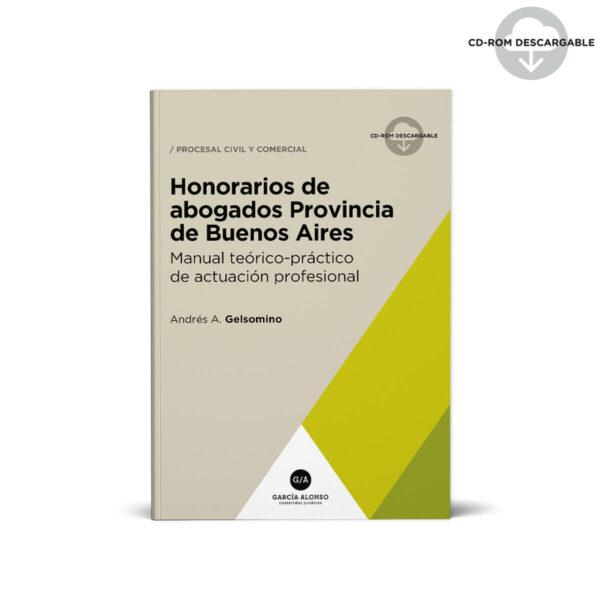 honorarios de abogados provincia de buenos aires